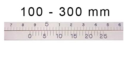 Circom tre int rieur blet blanc diam tre 100 300 mm avec for Diametre interieur
